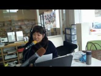 FM81.5 ラジオスイートで近江ちゃんぽんカップ麺が紹介されました